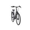 Kalkhoff Agattu 8R HS Wave - Vélo de ville - noir